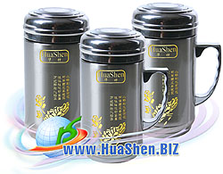 Huashen water structuring Mugs