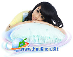 Pillow Sham HuaShen Pillow Towel