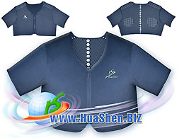 HuaShen Vest with biophotons
